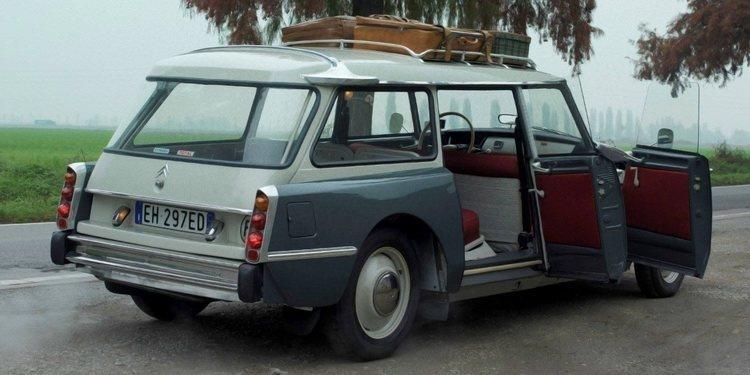 Conociendo la historia de la marca automotriz DS