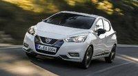 Nuevo Nissan Micra 1.0 IG-T