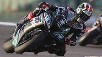 Jonathan Rea cierra la pretemporada como el piloto más rápido