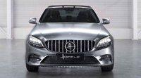 Mercedes-Benz Clase C by Hofele