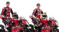 Presentación de la nueva Ducati Panigale V4 R de 2019