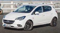 Opel Corsa edición especial 120 aniversario