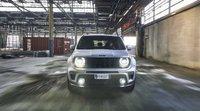 """Nuevo Jeep Renegade """"S"""" para el mercado europeo"""