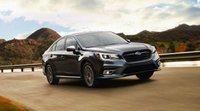 El Subaru Legacy 2020 se presenta en el Salón de Chicago