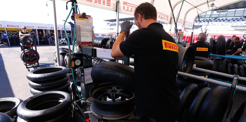 Pirelli anuncia los neumáticos de 2019 para el WorldSBK