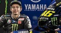 """Rossi: """"En el futuro va a haber más pilotos que corran hasta los 40 años"""""""