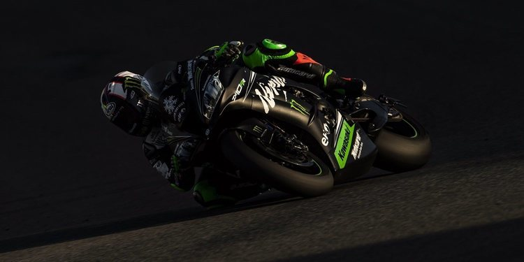 Kawasaki WorldSBK con distribución diseñada para MotoGP