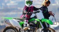"""Ana Carrasco: """"Espero ser la primera mujer que gane en MotoGP"""""""