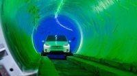 Elon Musk y su túnel anti atascos