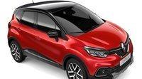 Renault introduce el nuevo Captur S Edition para Reino Unido