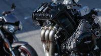 Triumph abre una nueva era en Moto2