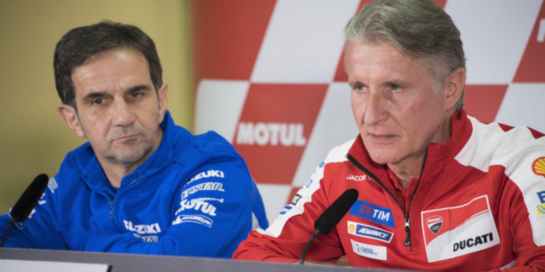 """Paolo Ciabatti: """"El nivel de competencia es muy alto"""""""