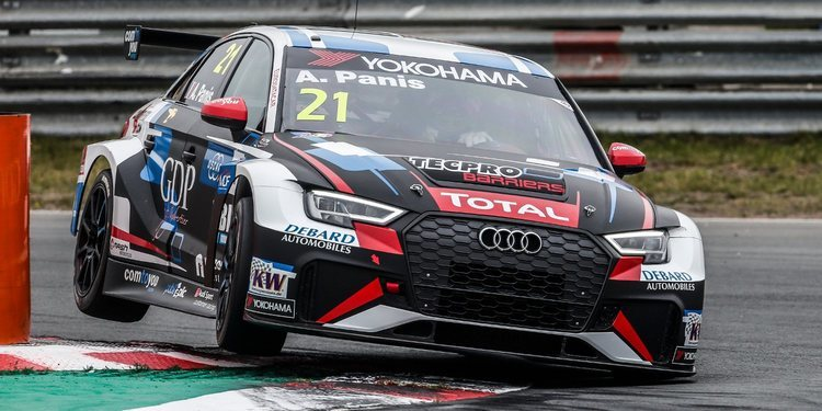 Comtoyou Racing confirma segundo equipo para el WTCR 2019