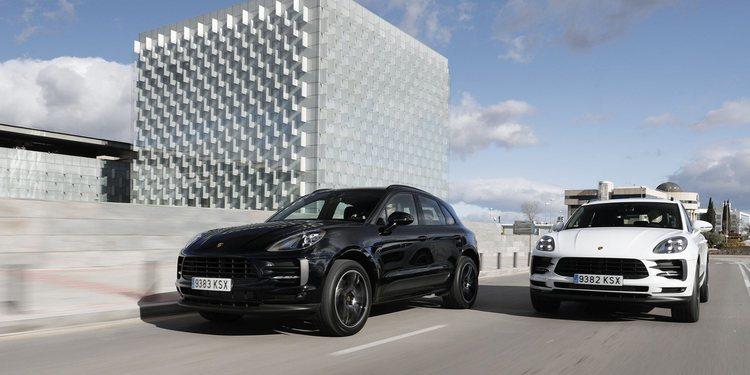 Porsche Macan Spirit 2019, edición especial
