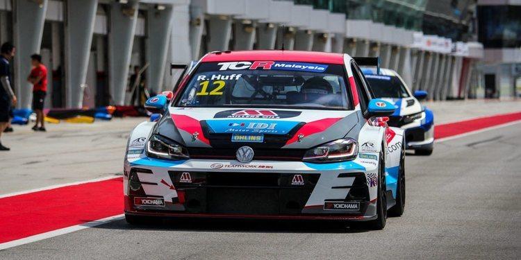 Team Work Motorsport vuelve para la tercera manga