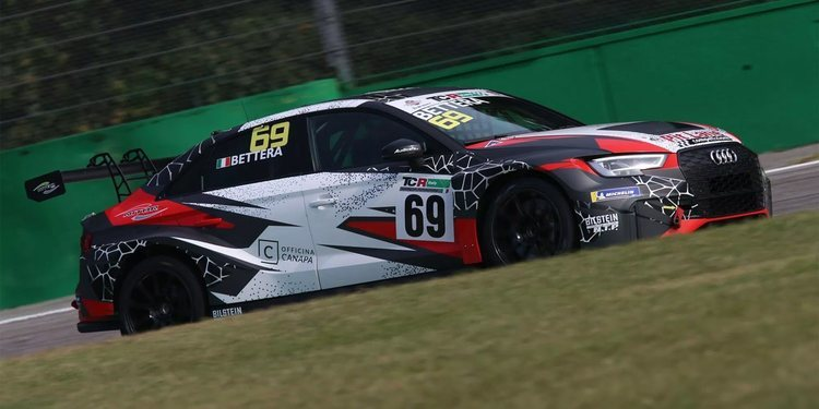 No falla Pit Lane Competizioni y estará en las TCR Italia 2019