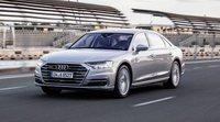 Más información referente al nuevo Audi A8 2019