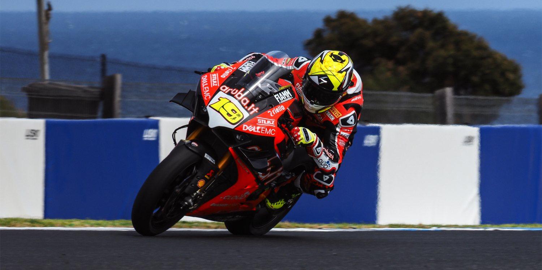 Horarios Yamaha Finance Australian Round 2019