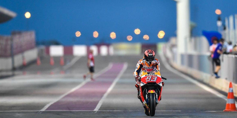 Cuatro candidatos y un solo ganador: comienza MotoGP 2019