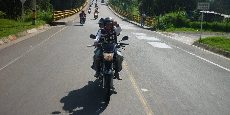 Causas y fallos que apagan nuestra moto en movimiento