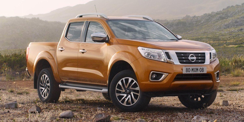 Nissan frontier opiniones