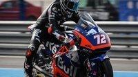 "Marco Bezzecchi: ""Valentino ayuda a mejorar mi pilotaje"""