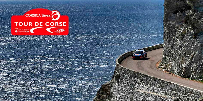 Previa Rally de Córcega 2019: 10.000 curvas míticas hacia la victoria