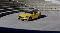El Mercedes SLC Final Edition parece marcar el fin de un coche exitoso