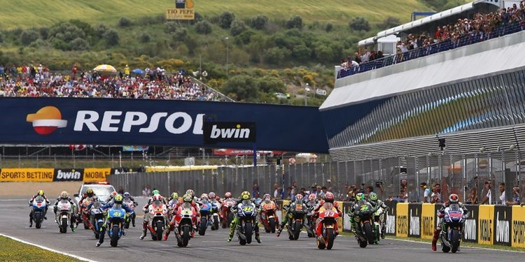 MotoGP volverá a Telecinco a partir de marzo