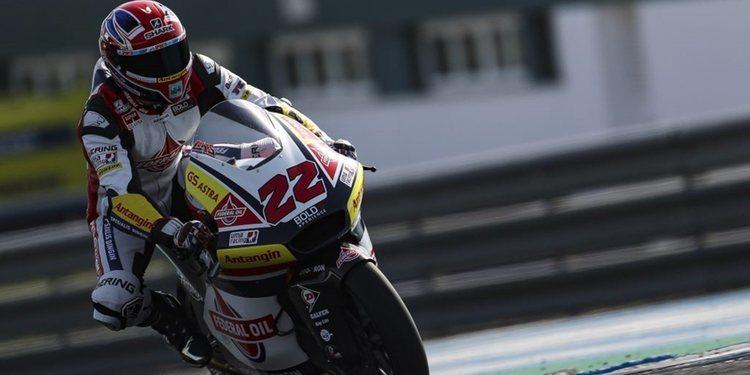 """Lowes deja marca en Jerez: """"Hemos sido rápidos y constantes"""""""