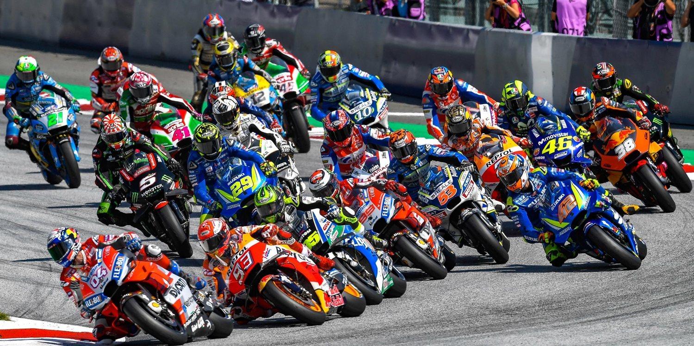 Se confirma el GP de Indonesia a partir de 2021