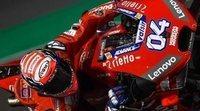 """Andrea Dovizioso: """"Ser muy rápido en este test no sirve de nada"""""""