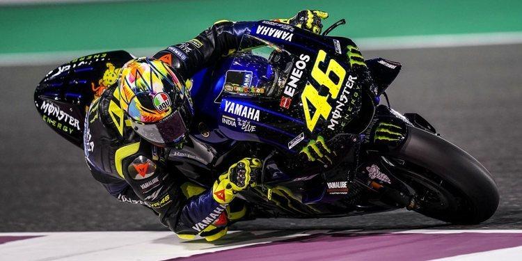 "Valentino Rossi: ""Deseo con toda mi alma equivocarme y que Maverick tenga razón"""