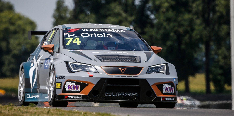 Comtoyou Racing confirma los primeros Cupra León TCR