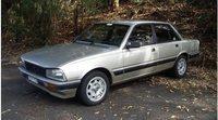 40 aniversarios del Peugeot 505, primera parte