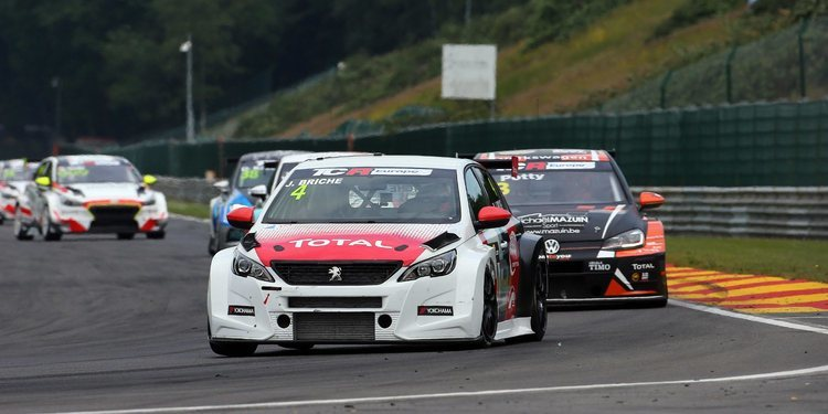 JSB Compétition confirma tres coches para la temporada