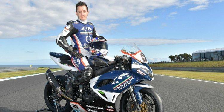 Pedercini Racing plantea ampliar sus filas esta temporada