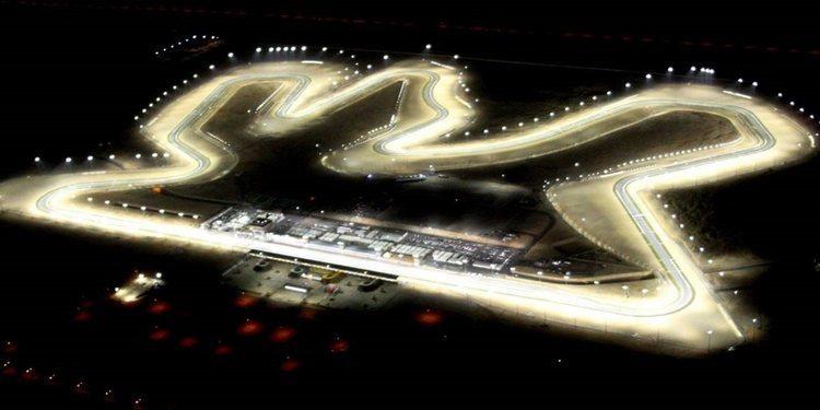 Dorna valorará el cambio de horario de MotoGP en Qatar