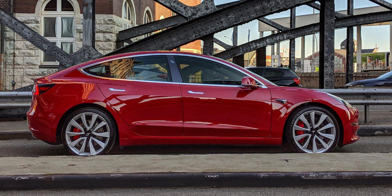 Europa se prepara para recibir 4000 Tesla Model 3