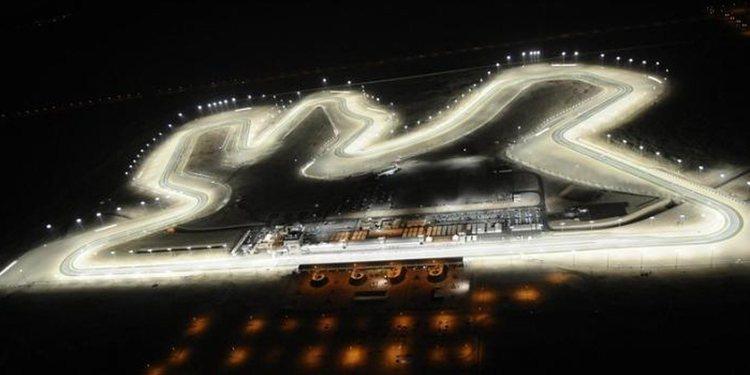 Las claves del Circuito Internacional de Losail, la joya del desierto