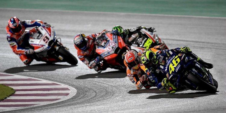 Previa del Gran Premio de Qatar 2019