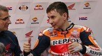 """Jorge Lorenzo: """"Es un momento especial pilotar para el equipo Repsol Honda"""""""