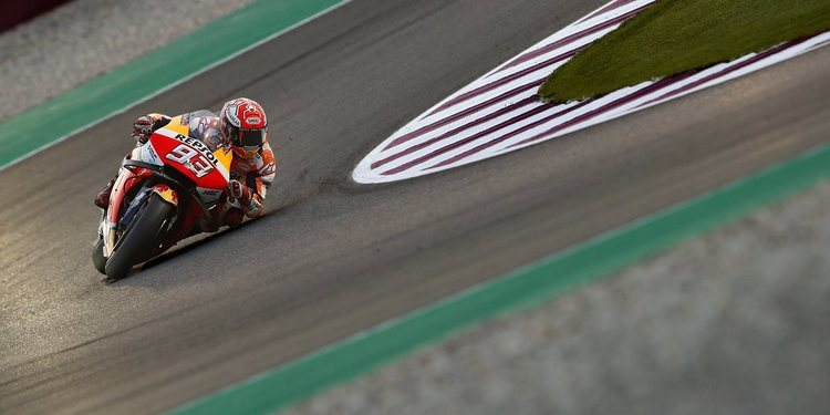 La incertidumbre reina en Repsol Honda Team