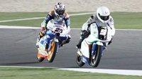 Mirada al pasado: Qatar 2012, Viñales estrena Moto3