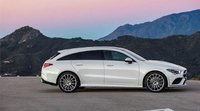 Nuevo Mercedes-Benz CLA Shooting Brake
