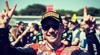 Álvaro Bautista y Sergio Romero, las voces de Mediaset para narrar MotoGP