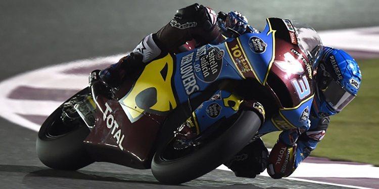 """Alex Márquez: """"Nos ha faltado la vuelta rápida pero no me preocupa"""""""
