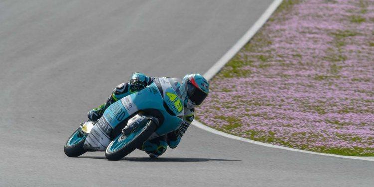 """Lorenzo Dalla Porta: """"Estamos listos para la carrera de mañana"""""""