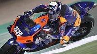 """Miguel Oliveira: """"Pensaba que podría ser más rápido"""""""