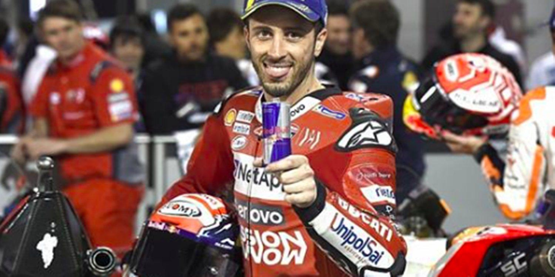 MotoGP: Hablan los hombres del podio